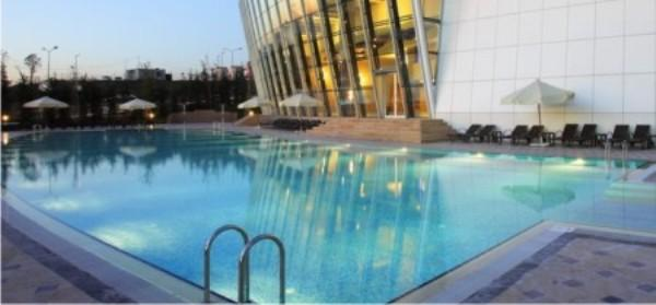 İstanbul'un en güzel yüzme havuzları - 15