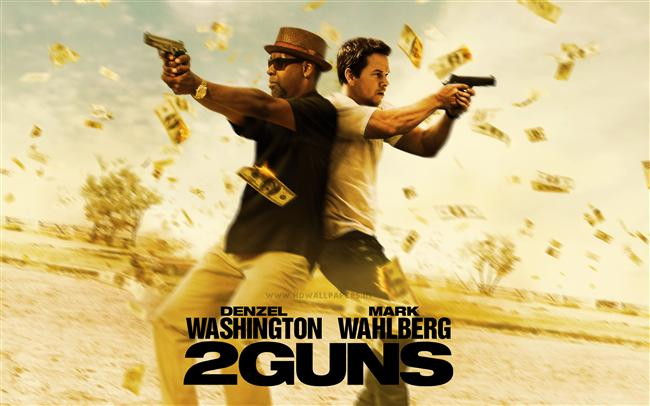 2 Guns Film Afişi     2 GUNS FİLM FRAGMANINI İZLEMEK İÇİN TIKLAYIN