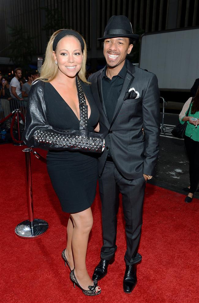 Mariah Carey ve Nick Cannon