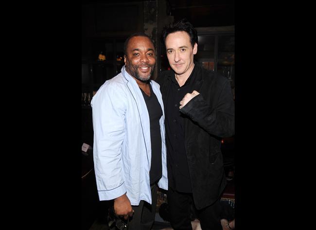 Yönetmen Lee Daniels ve Aktör John Cusack