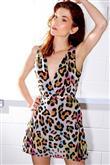 Bu yazın leopar trendleri - 33