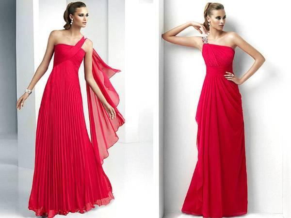 En güzel kına gecesi elbiseleri - 2