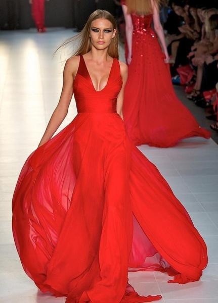 6a38d9ae815be En güzel kına gecesi elbiseleri - Moda - Mahmure Foto Galeri