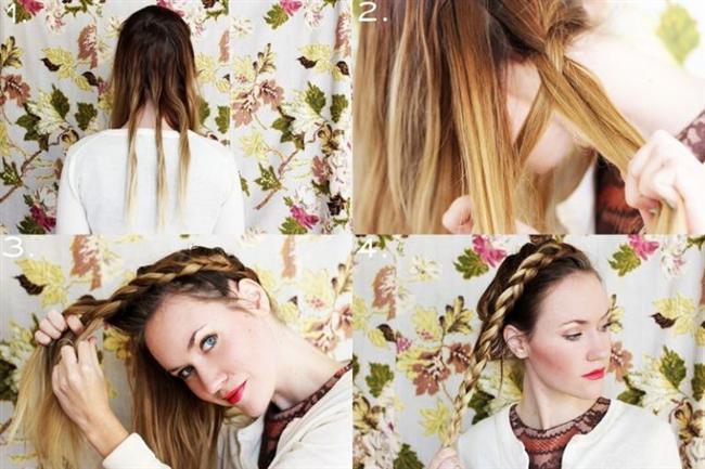 Saç tasarımında hiç geçmeyen bir moda var. Örgü saçlar... Geçmiş zamanlardan beri severek kullandığımız örgü saç modasının her yaşa hitap eden görüntüsü, saç stilistlerini de bu tarzı geliştirmeye yöneltti...  İşte en sık kullanılan saç örgüsü modelleri...