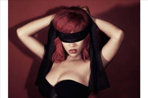Rihanna - 222