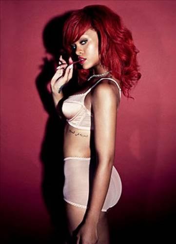 Rihanna - 227