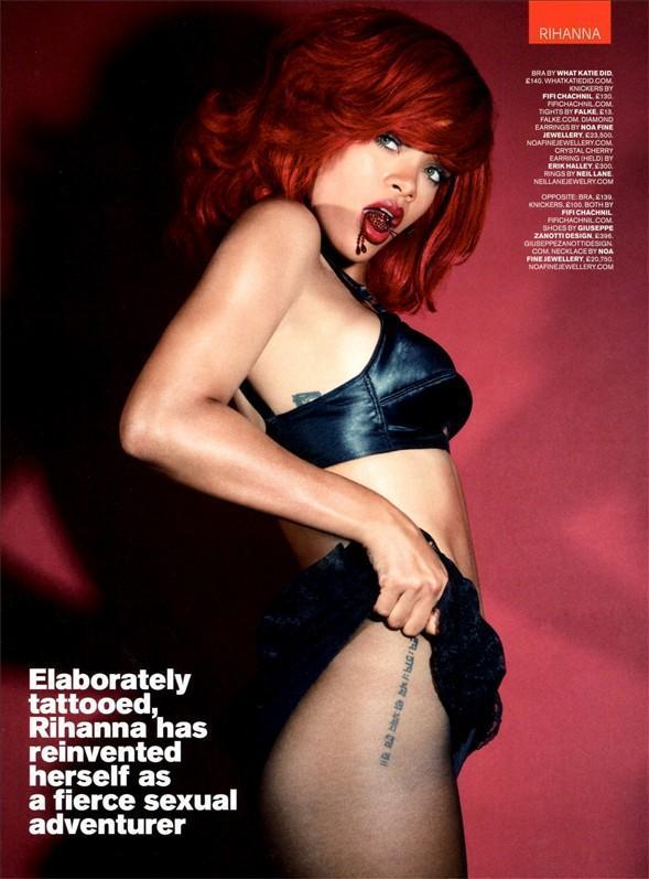 Rihanna - 231