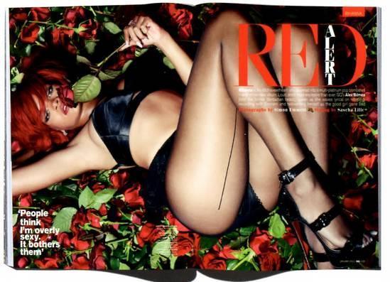 Rihanna - 234