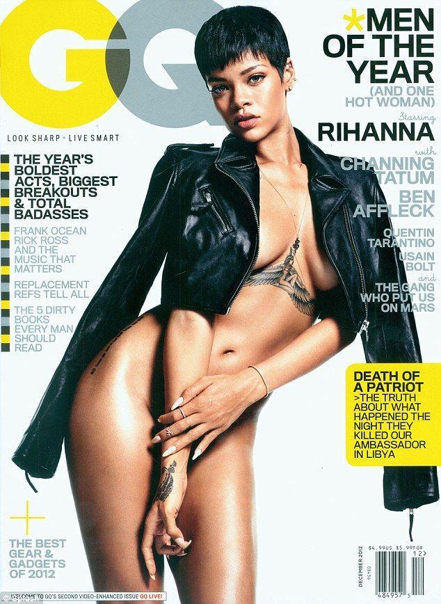 Rihanna - 43