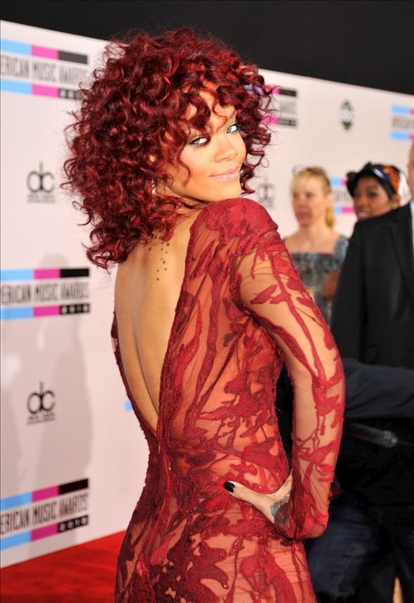 Rihanna - 238