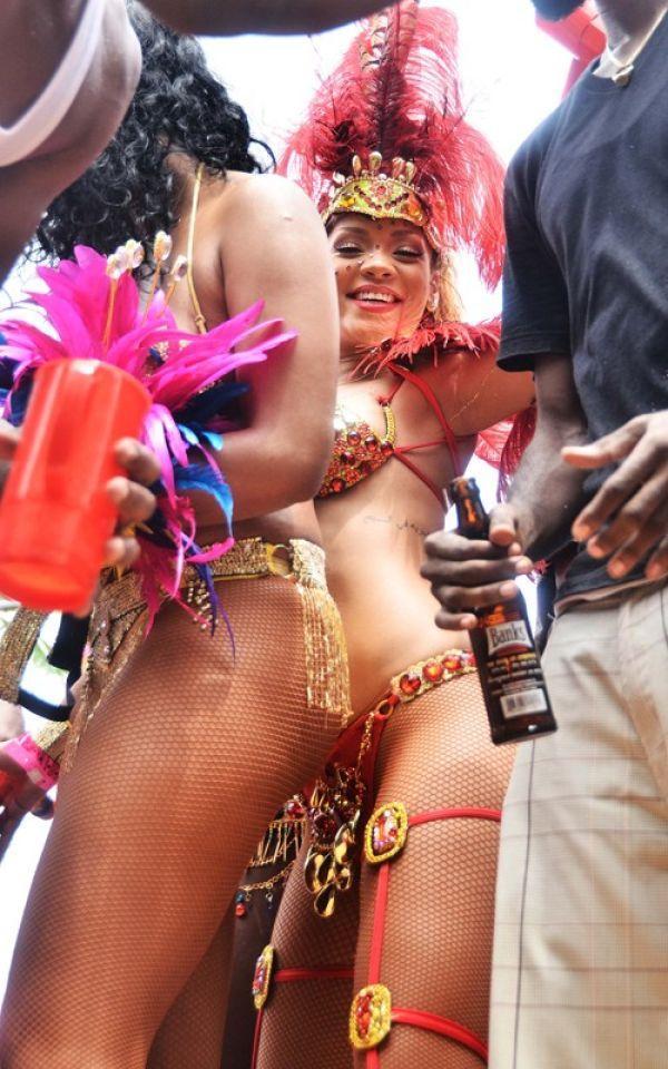Rihanna - 314