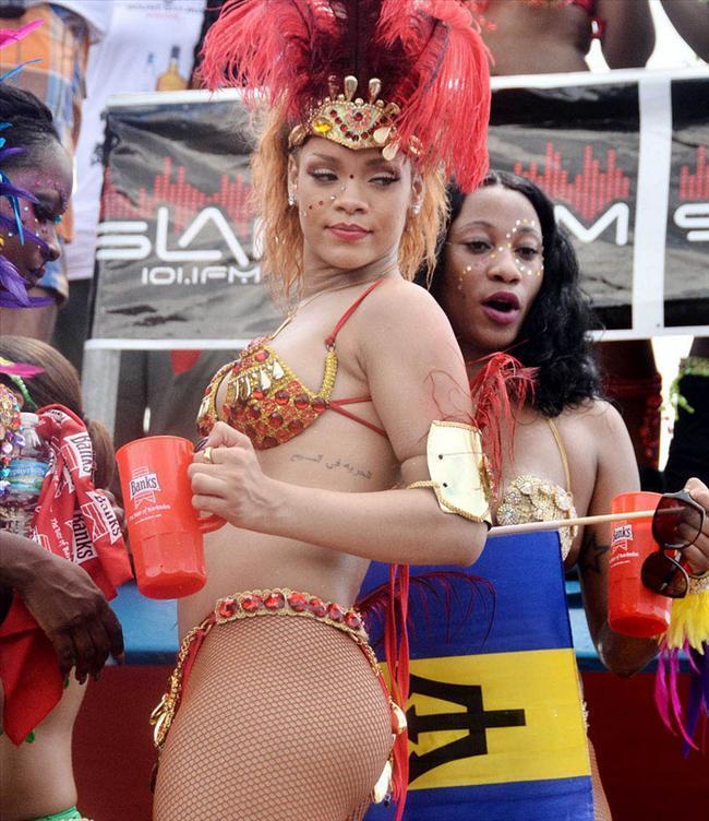 Rihanna - 321