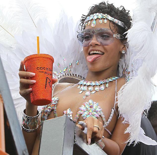 Rihanna - 109