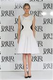 Haftanın en güzel elbiseleri: Beyazlar! - 9