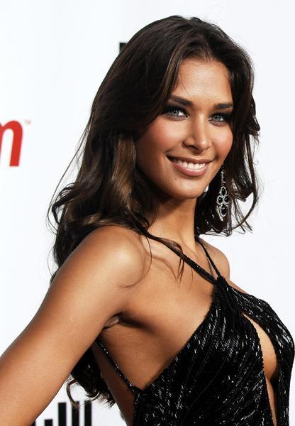 Dayana Mendoza - Venezuela