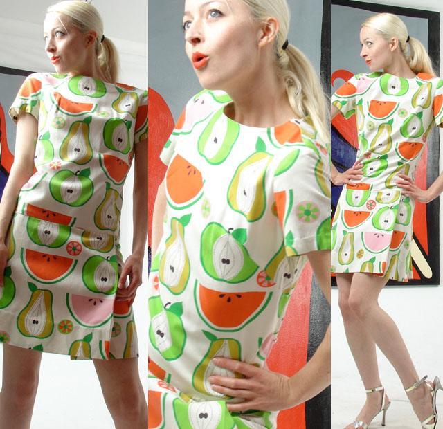 Meyve desenleri hatırlıyor musunuz? - 6