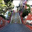 Dünyadan merdiven sanatı - 6