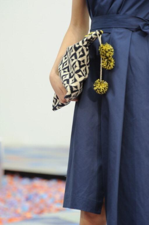 2014 MB New York Moda Haftası - 12
