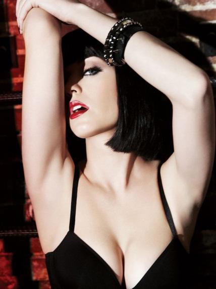 Dişi tarzan: Katy Perry! - 40