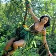 Dişi tarzan: Katy Perry! - 13