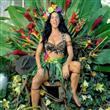 Dişi tarzan: Katy Perry! - 26