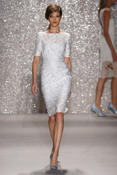 MB Moda Haftası&Pamella Roland defilesi - 29