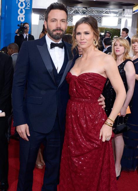 Jennifer Garner ve Ben Affleck