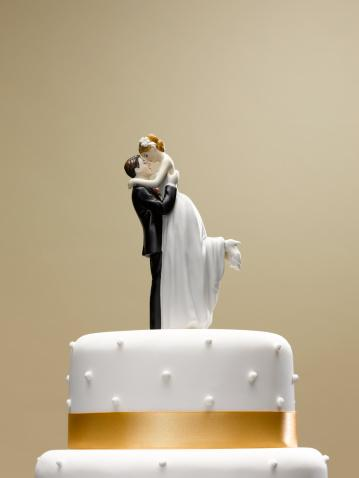 Tasarım harikası düğün pastaları - 21
