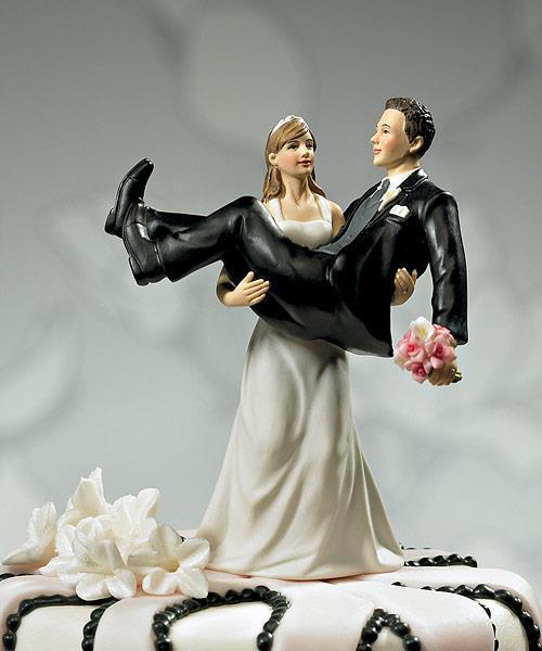 Tasarım harikası düğün pastaları - 15