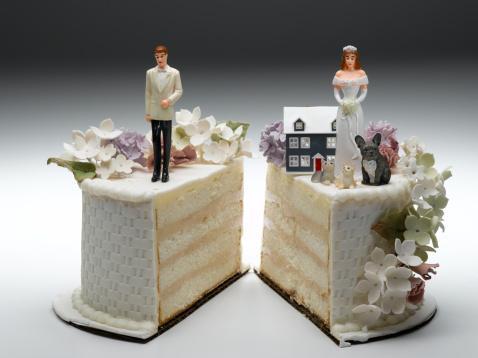 Tasarım harikası düğün pastaları - 17