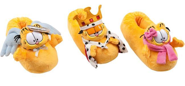 Garfield: 35-40