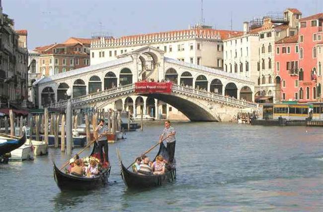 İtalya - Venedik