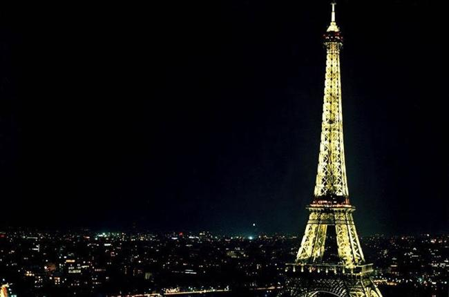 Fransa - Eyfel Kulesi