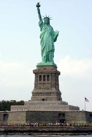 ABD - Özgürlük Anıtı