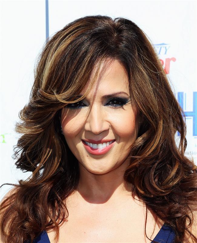 Oyuncu Maria Canals