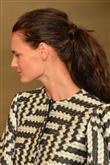 MB Moda Haftası'ndan ilginç saçlar defilesi! - 57
