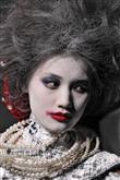 MB Moda Haftası'ndan ilginç saçlar defilesi! - 34