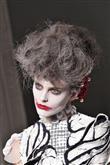 MB Moda Haftası'ndan ilginç saçlar defilesi! - 37