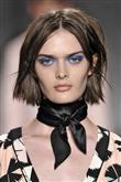 MB Moda Haftası'ndan ilginç saçlar defilesi! - 46