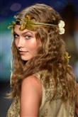 MB Moda Haftası'ndan ilginç saçlar defilesi! - 50