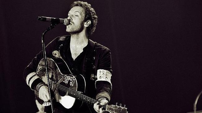 Coldplay  64 milyon dolar