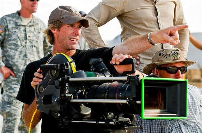 Michael Bay (Yönetmen)  82 milyon dolar