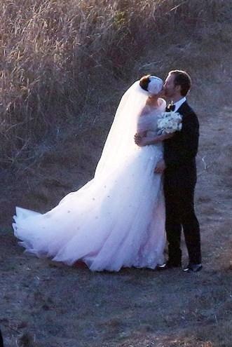 Ünlülerin masal düğünleri - 45