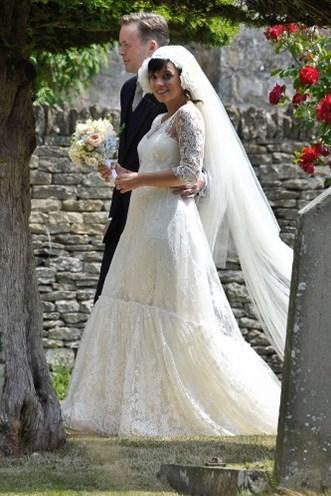 Lily Allen ve Sam Cooper