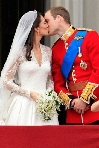 Prince William ve Kate Middleton