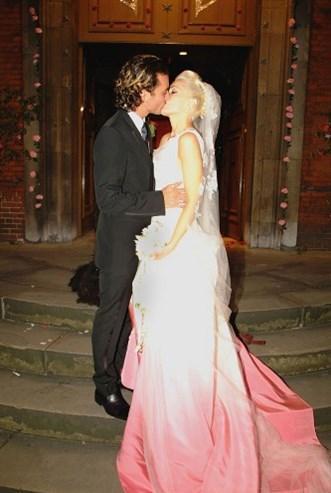 Katie Price ve Alex Reid
