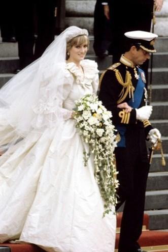 Prenses Diana ve Prens Charles
