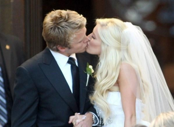 Spencer Pratt ve Heidi Montag