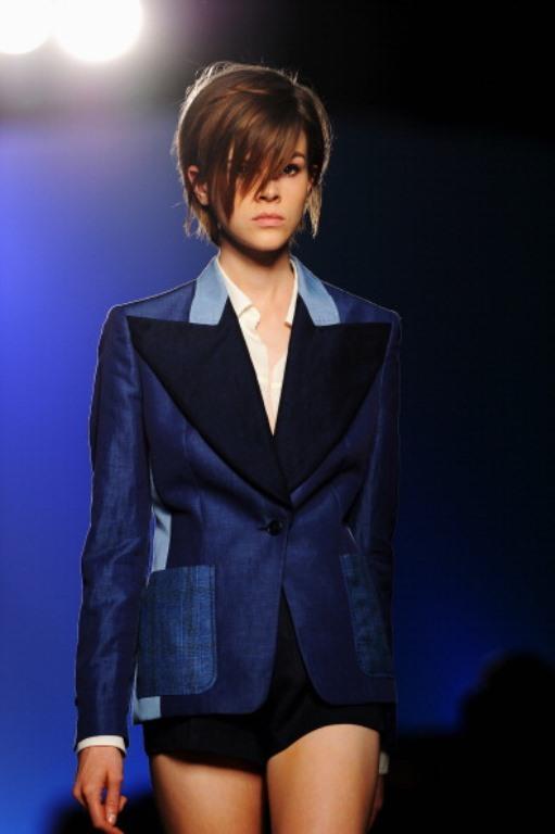 Moda Kanalları Editörü: Burcunur YILMAZ