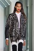 Londra Moda Haftası&Antonio Berardi defilesi - 7